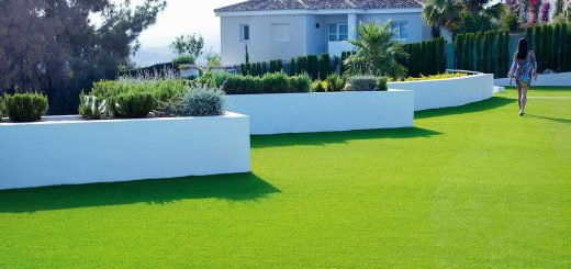 Find Out The Reasons To Choose Synthetic Grass Over The Natural Ones