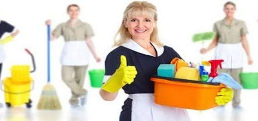 Cost-Effective House Cleaning Services