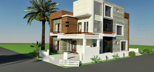 Decorating Dream Duplex Home
