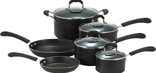 Evolved Generation Of Non-Stick Cookwares