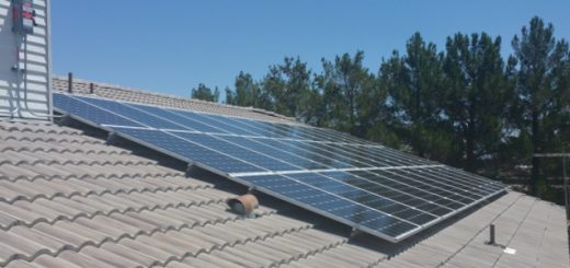 Are Smarter Solar Batteries the Solution to the Increased Electricity Bills