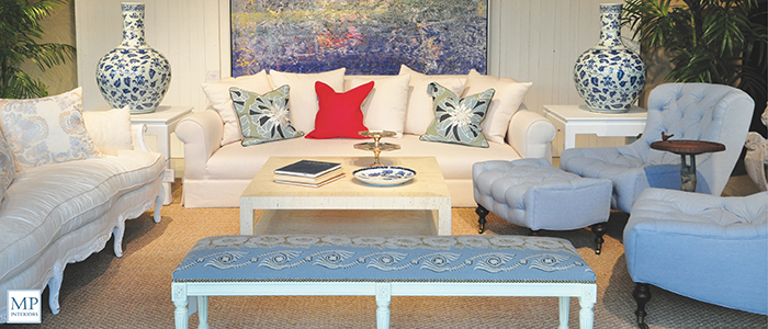 Five ways to maximize the use of wallpapers in your home