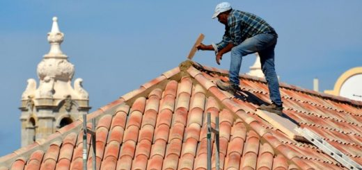 reputable roofing