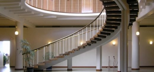 Why Consider Enzie Spiral Staircases For Your Home