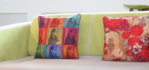 Cushion and Throw Pillows Here's Everything You Need to Know