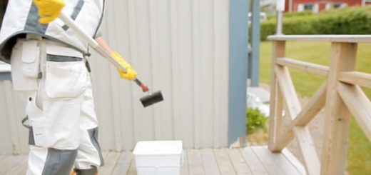 Ultimate Guide for Painting Your Home Exterior