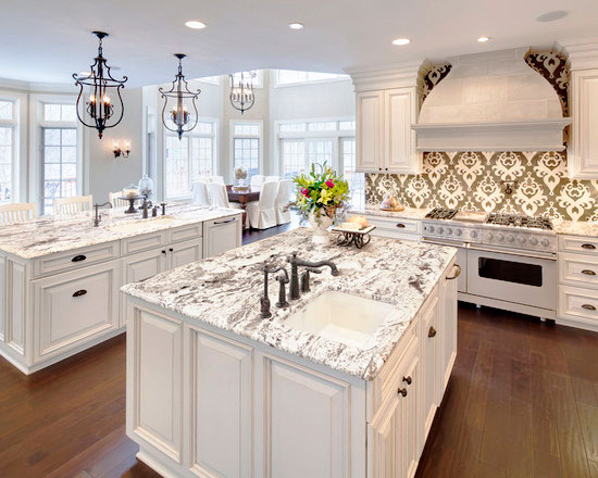 White Kitchen Cabinets: 7 Easy Ways to Keep Them Clean ...