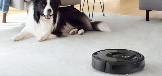 Roomba for pets
