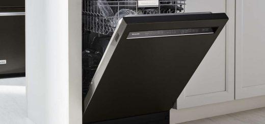 Kitchenaid Dishwasher Manual