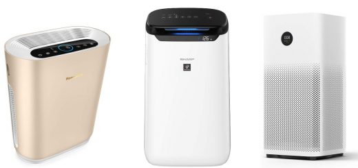 Top seven air purifiers for your home