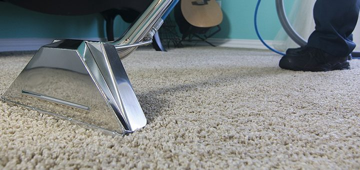 Why it is important to make use of carpet cleaning service
