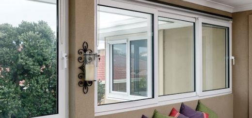 The Benefits of Aluminium Double Gazed Windows