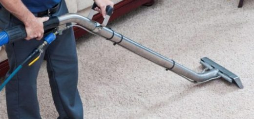 Steam & Carpet Cleaning Melbourne