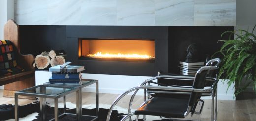 Adding A Fireplace To Your Home: Benefits And Advantages