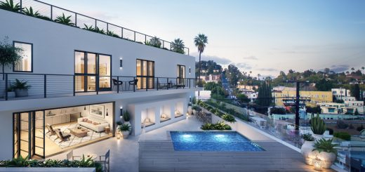 Beginner's Guide for Beverly Hills Luxury Real Estate Investment