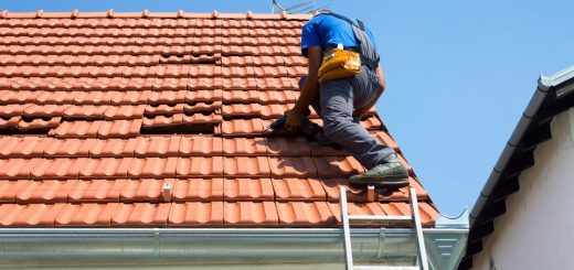 Repair Your Roof in Brisbane without Hassle