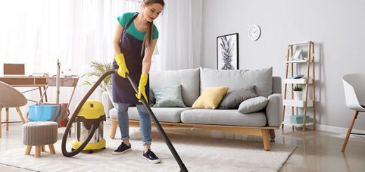 Get quality cleaning for your lifestyle with us!