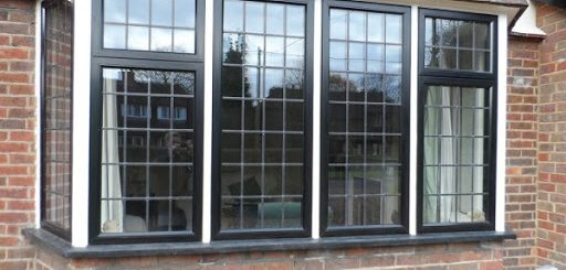 Double Glazing High Wycombe
