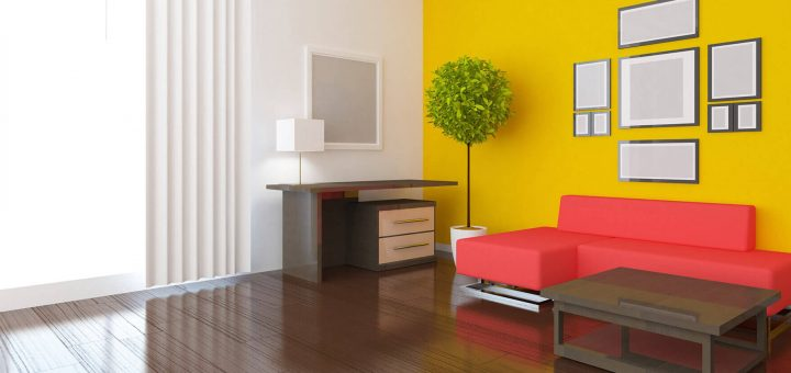 Select The Best Painting Services For Your Home Painting