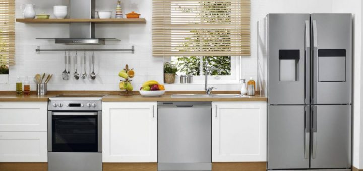 Here are some small kitchen appliances you must never miss when you shop for kitchen appliances