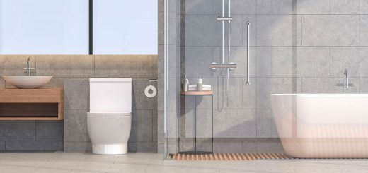 Reasons bathroom makeovers require the best material