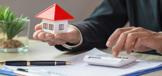 Financing for new home buyers