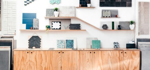 Kind of Tiles Used in Homes And Businesses