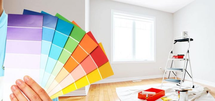 Getting Good Painting Contractors for a Clean Job