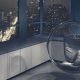 Acrylic Furniture Durable